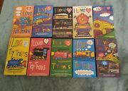 I Love Toy Trains Vhs Collection 1 2 3 4 5 6 8 9 10 And 11 Not 7 And 12 Andnbsp