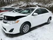 Automatic Transmission Toyota Camry 12 13 14 15 16 17