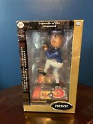 Limited Edition 2004 Kerry Wood Chicago Cubs Bobblehead Forever Collectibles