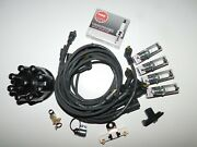 International Harvester Scout Ii New Tune-up Kit For 266 304 345 And 392 Engines