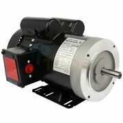 Single Phase 2hp 60hz 1750 Rpm Air Compressor Electric Motor