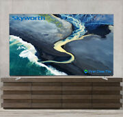 Skyworth Xc9000 Series 65 Inch Oled 4k Android Tv 65 - 65xc9000
