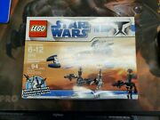 Lego Star Wars The Clone Wars Assassin Droids Battle Pack 8015