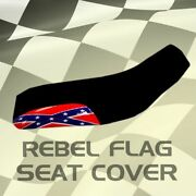 Yamaha Yfm 660 Grizzly 02-03 Graphics Seat Cover Mgh1076sc1055