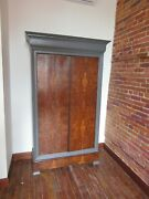 Antique 18th Century French Armoire C1790