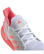 Adidas Womenand039s Ultraboost 20 Running Shoes Size 9.5 Style Eg5201 Msrp 179.99