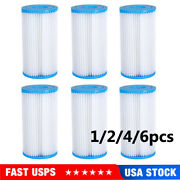 Pool Filters Summer Type A/c Filter Cartridges For Swimming Pool Spa Pump Filter