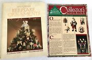 Hallmark Ornaments Collector's Guide 2nd Ed,. 1973-1985 Collections And Newsletter
