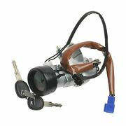 Standard Motor Products Us-525 Ignition Switch With Lock Cylinder