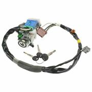 Standard Motor Products Us-430 Ignition Switch With Lock Cylinder