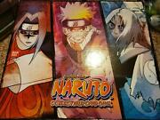 Unstoppable Force Tin Case - 12 Tins - With Display - Extremely Rare - Naruto Cc