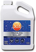303 Touchless Sealant -sio2 Technology Water Activated Paint And Glass Protectio