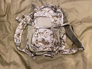 Eagle Industries Aor1 Beavertail Assault Pack Mod Molle Btap-ms-5a1 Yote