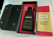 Red Lion Controls Digital Tachometer Hand Held Used Tested Works