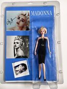 Madonna Signed Autograph Glossy Photo Andnbsploa