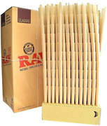 Raw Pre-rolled Cone 1400 Pack King Size