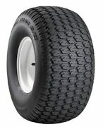 2 New Carlisle Turf Trac Rs Lawn And Garden Tires - 23x1050-12 Lrb 4ply 23 10.5 12