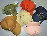 Ducks Unlimited Hat Closeout Sale Uchoose From Batches Pictured All New Tags On