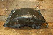 Gm Th350 Automatic Transmission Flywheel Shield Cover Inspection Cover 3