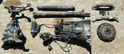 Oem 1993 Bmw 325is E36 Manual Transmission Swap Lot Shipping Available