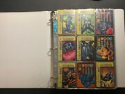Marvel Overpower Tcg Complete Iq Expansion Set 279 Cards No Doubles