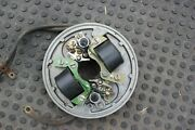 Evinrude Johnson 1950and039s 7.5 Hp Ignition Stator Fastwin 50s Outboard Boat Motor