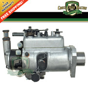 3233f380 New Injection Pump For Ford Tractors 3000 3600 3400 335