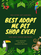 ✨mega Neon Mfr Nfr Limited✨pets Compatible With Roblox Adopt Me✨new Lower Prices