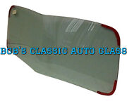 1937 1938 1939 Ford 1 Piece Windshield Classic Auto Glass New Vintage New