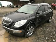 Differential Carrier Assembly Buick Enclave 08 09 10 11 12 13 14 15 16 17