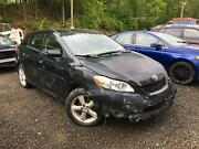 Differential Carrier Assembly Toyota Matrix 03 04 05 06 09 10 11 12 13