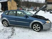 Differential Carrier Assembly Subaru Impreza 95 96 97 98 99 00 01 08 09 10 11