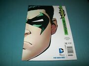 Batman And Robin 15 Rare Upc Newsstand Variant Death Of The Family Scarce