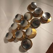 Mid-century Knobs For Cabinets Or Dressers