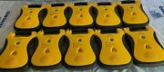 Lots Of 10 Defibtech Revivers Aed-no Battery And Accessories Very Good Condition