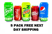Silicone Beer Can Covers Hide A Beer Soda Can 12oz 5 Pack U.s. Seller