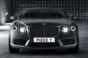 P121 Cet Price T Cherished Number Plate Reg Prices Pricey Terry Tel Tony Toby Jo