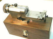 Kuhn Clear View Radi Angle Form Wheel Dresser Machinist Milling Grinding Tool