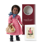 American Girl 35th Anniversary Addy Walker Special Edition Collection Doll