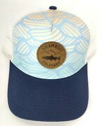Steamboat Colorado Fishing Trout Ball Cap Trucker Hat Embroidered Ouray