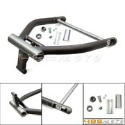 Wide 280 300 Tire Swingarm Conversion Kit For Harley Softail 1991-99 Right Side