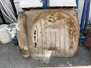 1959 Ford Country Country Wagon Gas Tank