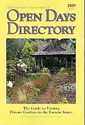 The Garden Conservancy's Open Days Directory The Guide To Visiting Private Gard