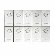 20 Grams Of Silver Valcambi .999 Fine Pure Silver Bar Ingot From Combibar 20×1