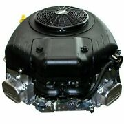 Briggs And Stratton Engine 44n877-0007 24hp 724cc Fast Shipping New + Warranty
