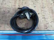 New Oem 0750p27 Omc Johnson Evinrude Switch And Shift Cable Asy 0172136 172136
