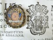 ✝ Reliquary Relic 1st Class St. Peter The Apostle + Document
