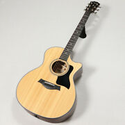 Used Taylor 314ce V-class Acoustic Guitar From Japan