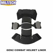 Ballistic Helmet Pads Protector Tactical Military Protective Cushion Foam Liner
