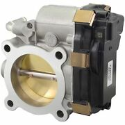Hitachi Automotive Etb0064 Fuel Injection Throttle Body For 14-15 Forester